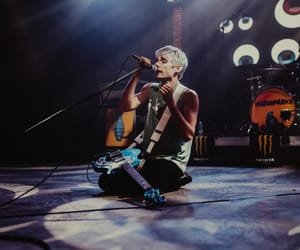 band, awsten, and waterparks image