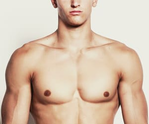 abs, chico, and male body image