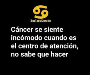 cancer, astrologia, and signo del zodiaco image