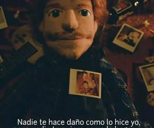 ed, frases, and photo image