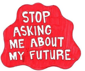 future, teenager, and stop image