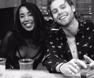 five seconds of summer, 5sos, and sierra deaton image