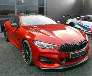 bmw, luxury, and car image