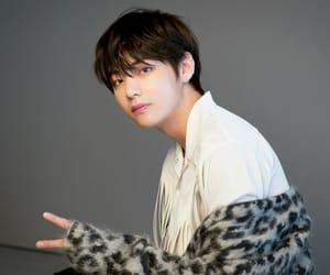 fake love, taehyung, and jimin image