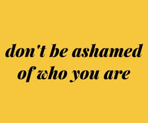 quotes, yellow, and random image