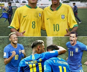 brazil, the best, and neymar image