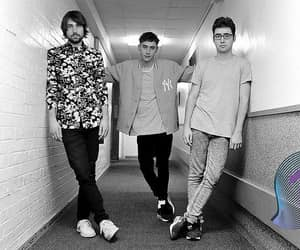 years & years, mikey goldsworthy, and emre turkmen image