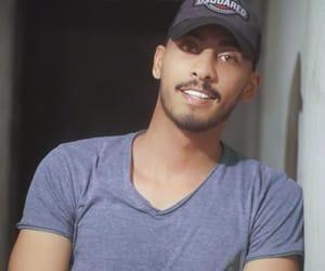 arabic, black, and boys image