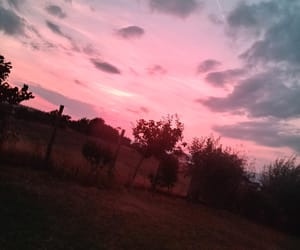 lovely, tramonto, and pinkie image