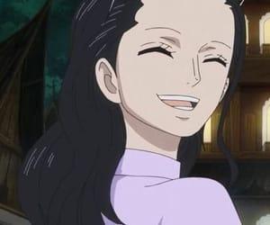 anime, anime girl, and babe image