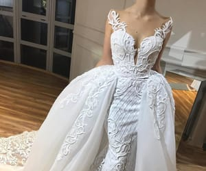 love and dress image
