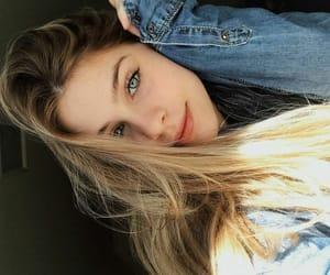girl, beauty, and tumblr image