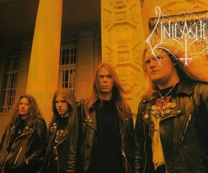 unleashed and swedish death metal image