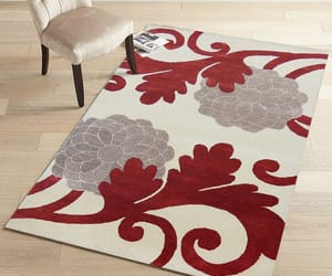 carpet, rugs, and modern rugs image