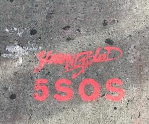 5sos, youngblood, and 5 seconds of summer image