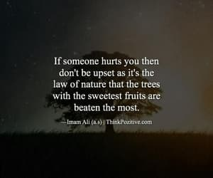 hurt, islamic, and quotes image