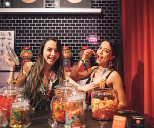 good, smiles, and merrell twins image
