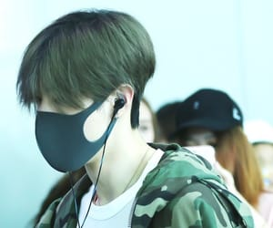 airport, jackson, and mark image