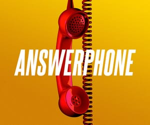 album, call, and love song image