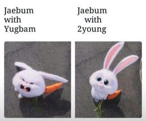 JB, k-pop, and lol image