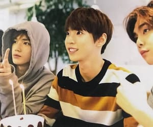 johnny, jaehyun, and taeyong image