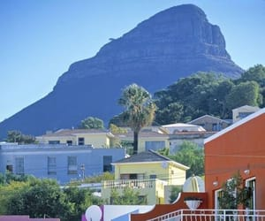 beauty, cape town, and happiness image