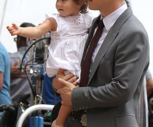 ben mckenzie, cute, and family image