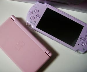 pastel, pink, and pale image