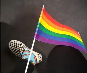 bisexual, gay, and lgbtq image