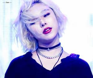 fabulous, mamamoo wheein, and jung wheein image