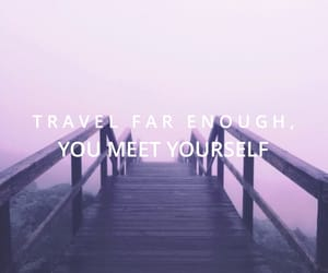 colorful and travel image