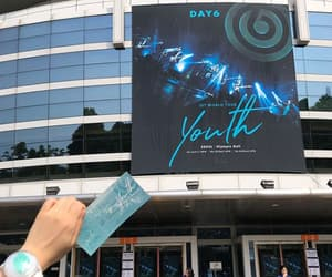 aesthetic, concert, and Jae image