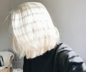 girl hair noface image
