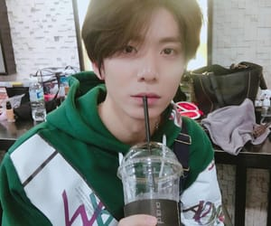 hwiyoung, sf9, and kpop image