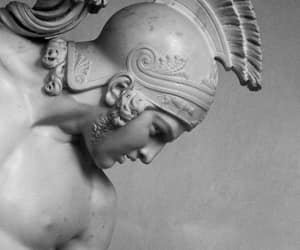 art, gladiator, and movie image