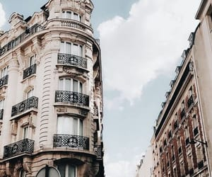 aesthetic, france, and travel image