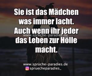 deutsche sprüche and spruche image