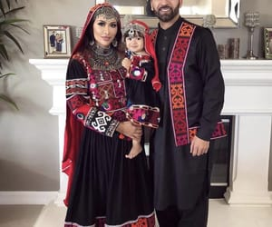 afghan, lové, and family image
