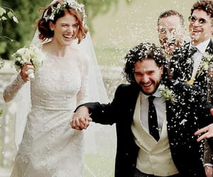 wedding and game of thrones image