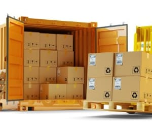 boxes, moving, and shipping image