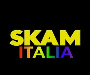 article, silvia, and skam italia image