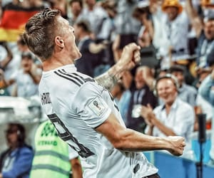 germany, toni, and kroos image