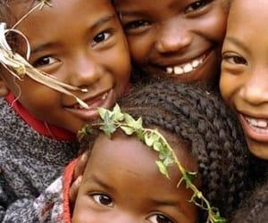 baby, infancia, and sonrisa image