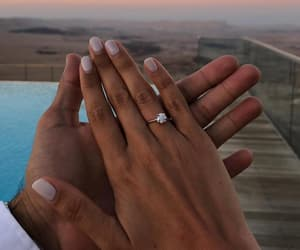 couple, main, and nails image