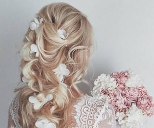 hair and hair stile image