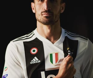 Juventus and giorgio chiellini image
