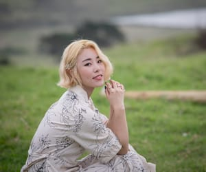 whee in, jung whee in, and 휘인 image