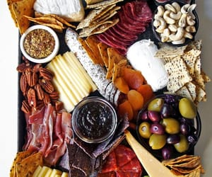 cheese board and charcuterie boards image