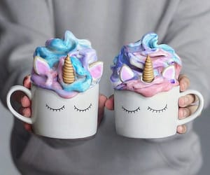 cup and unicorn image