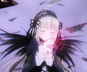anime, doll, and rozen maiden image